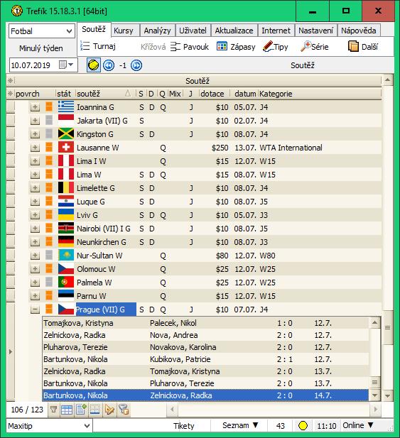 software pro nejlepší utkání randění mezinárodně online